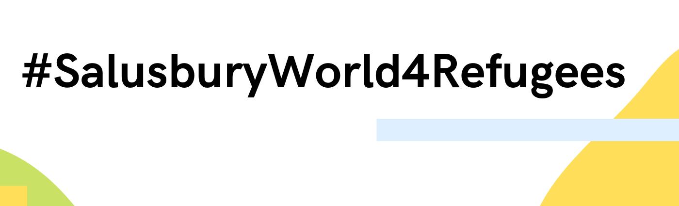 #SalusburyWORLDforRefugees-2